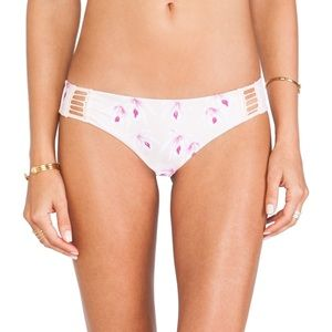 Acacia bottoms in Island Orchid
